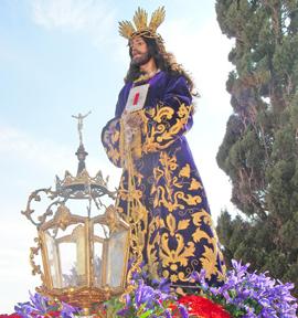 Cristo Cautivo